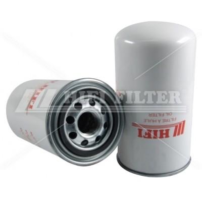 SO 702 Масляный фильтр HIFI FILTER (SO702)