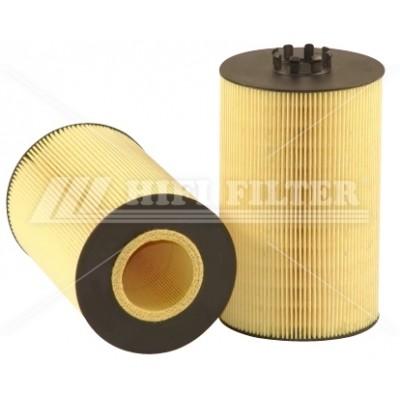 SO 7055 Масляный фильтр HIFI FILTER (SO7055)