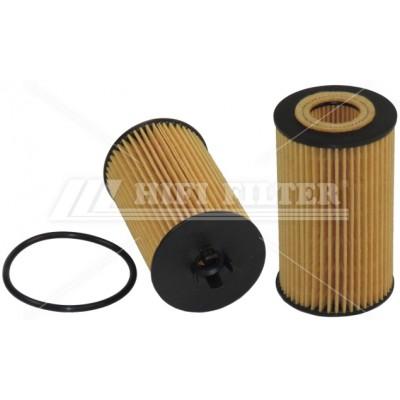 SO 7082 Масляный фильтр HIFI FILTER (SO7082)