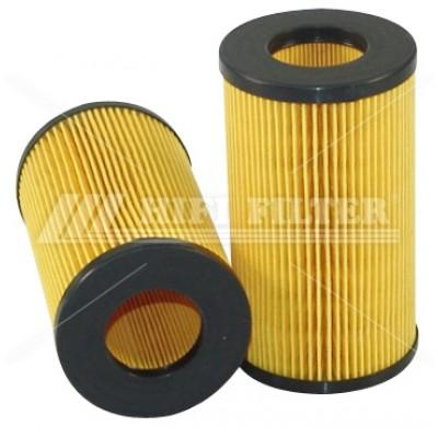 SO 7084 Масляный фильтр HIFI FILTER (SO7084)