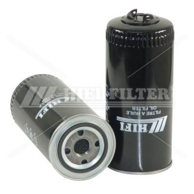 SO 7152 Масляный фильтр HIFI FILTER (SO7152)