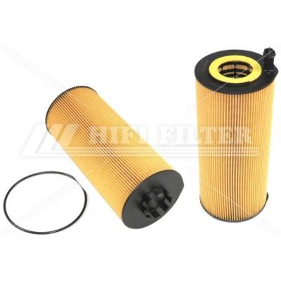 SO 7261 Масляный фильтр HIFI FILTER (SO7261)