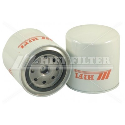 SO 778 Масляный фильтр HIFI FILTER (SO778)