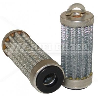 SO 8007 Масляный фильтр HIFI FILTER (SO8007)