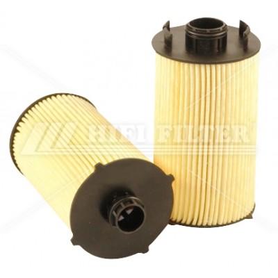 SO 8034 Масляный фильтр HIFI FILTER (SO8034)