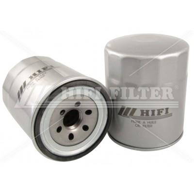 SO 8149 Масляный фильтр HIFI FILTER (SO8149)