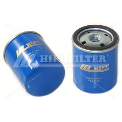 SO 9000 Масляный фильтр HIFI FILTER (SO9000)
