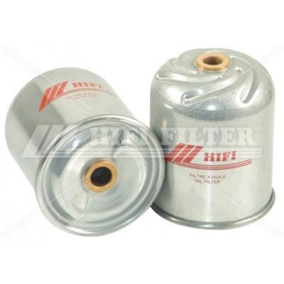 SO 9029 Масляный фильтр HIFI FILTER (SO9029)