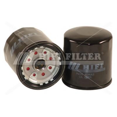T 1641 Масляный фильтр HIFI FILTER (T1641)
