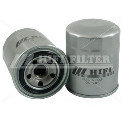 T 3150 Масляный фильтр HIFI FILTER (T3150)