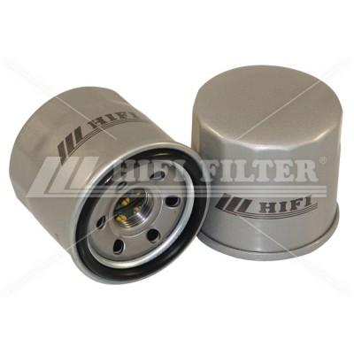 T 6734 Масляный фильтр HIFI FILTER (T6734)