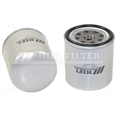T 6737 Масляный фильтр HIFI FILTER (T6737)