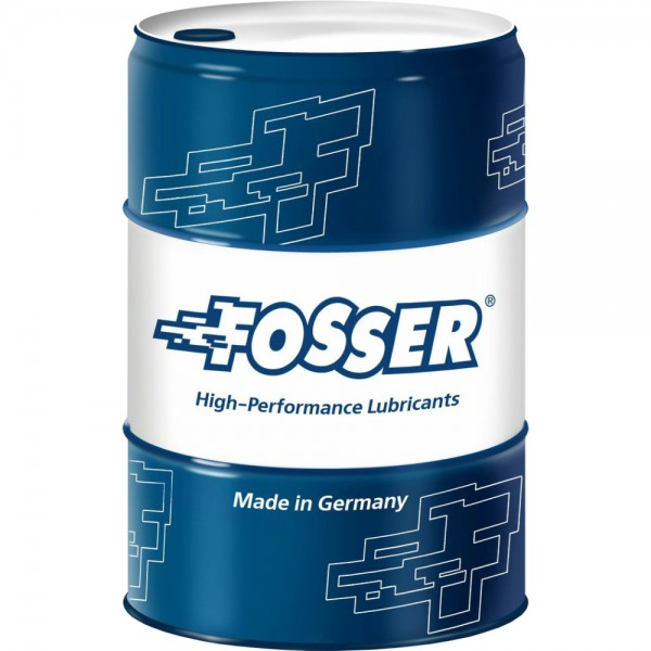 Моторное масло Fosser Premium LA 5W-30 60л