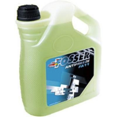 FOSSER Antifreeze FA 11 4 л