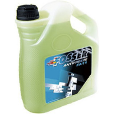 FOSSER Antifreeze FA 11 5 л