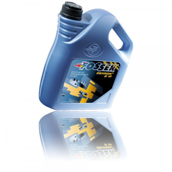 FOSSER Dexron® D VI 4л