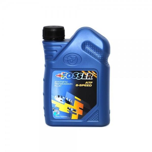 FOSSER ATF 8-Speed 20 л