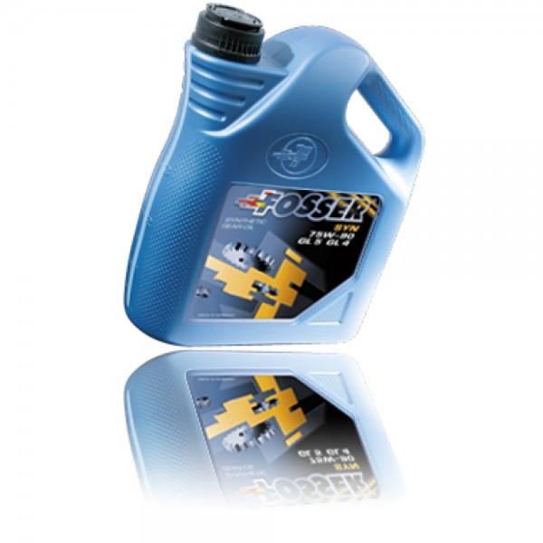 FOSSER Syn 75W-90 GL5/GL4 4л