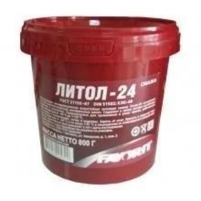 FAVORIT Литол -24 0,8кг METAL
