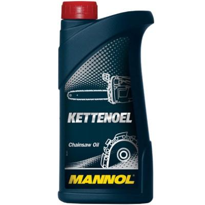 Mannol Kettenoel STD Масло для цепей 1l
