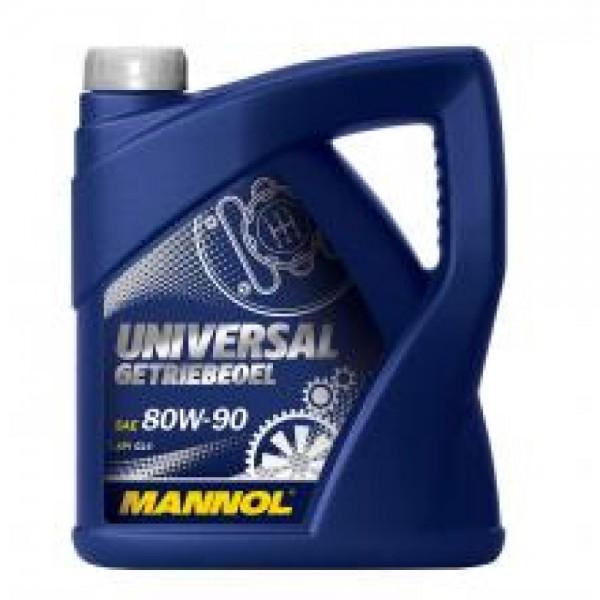 MANNOL Universal 80W-90 GL-4 1л