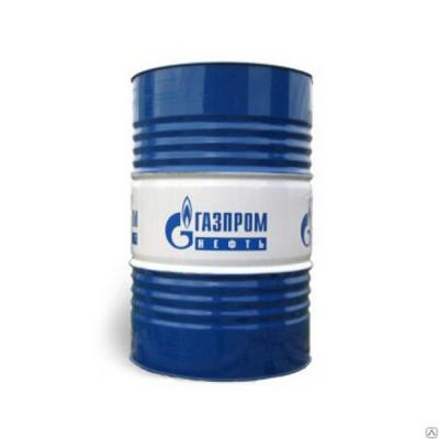 Индустриальное масло Gazpromneft И-12A 205л
