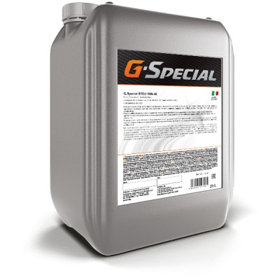 Масло G-Special STOU 10W-40 20 л