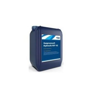 Гидравлическое масло газпромнефть HLP-46 20л