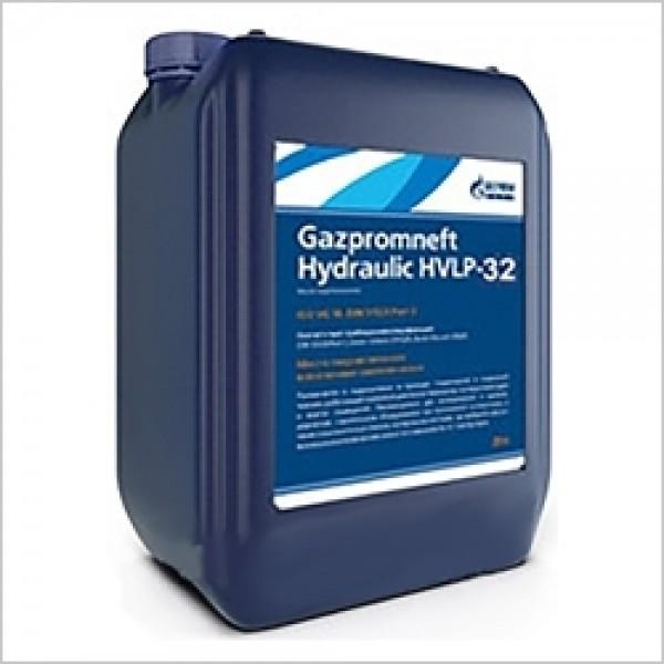 Гидравлическое масло HVLP-46 20л