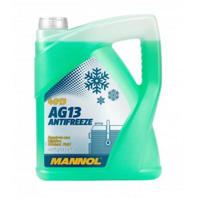 Mannol Antifreeze AG13 5л