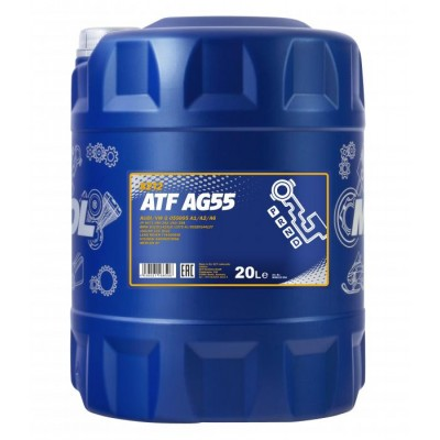 MANNOL ATF AG55 Automatic 20л