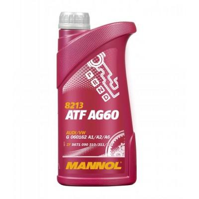 MANNOL ATF AG60 1л