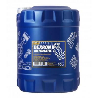 MANNOL Automatik ATF Dexron II D 10л