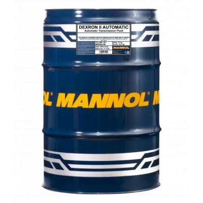 MANNOL Automatik ATF Dexron II D 60л