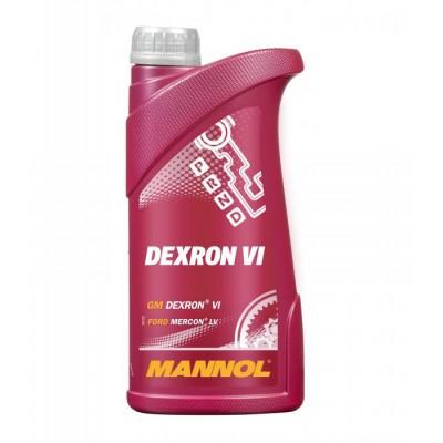MANNOL ATF Dexron VI 1л