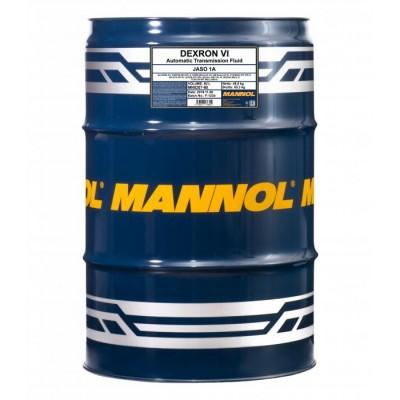 MANNOL ATF Dexron VI 60л