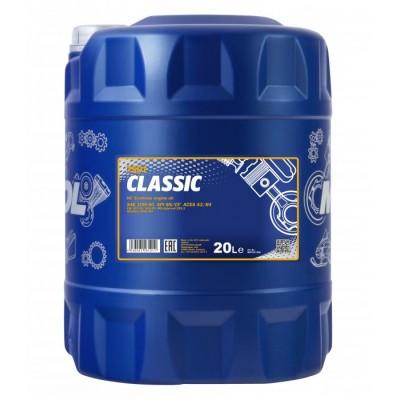 MANNOL Classic 10W-40 SN/CF 20л