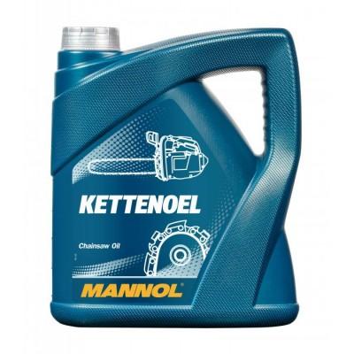 Mannol Kettenoel STD Масло для цепей 4l