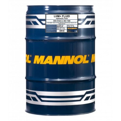 MANNOL LHM Plus Fluid 60л