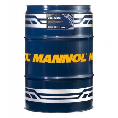 MANNOL Extreme 5W-40 SN/CF 208л