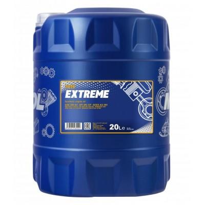 MANNOL Extreme 5W-40 SN/CF 20л