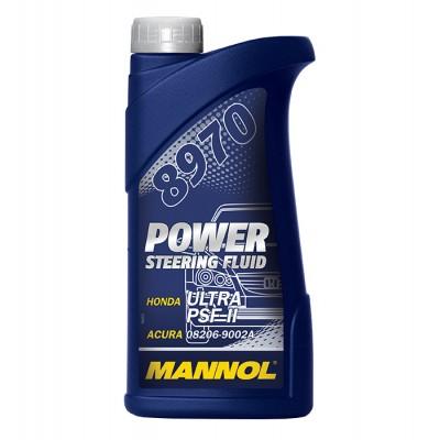 MANNOL PSF 8970 Honda жидкость в гидроусилитель руля 500 мл