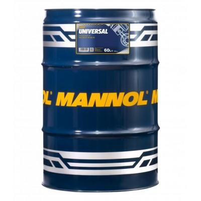 MANNOL Universal 15W-40 SG/CD 60л