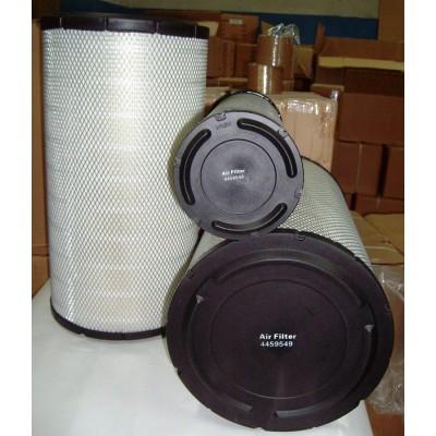 4459548/4459549 (комплект) MB-Filter (Аналог P777279/P777414 DONALDSON,RS3744/RS3745 BALDWIN)