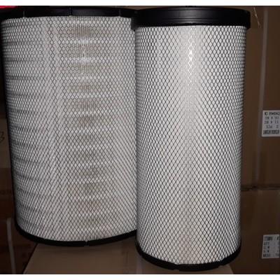 AF25830/AF25897 (комплект) Фильтр воздушный MB-Filter (Аналог P781398/P781399 DONALDSON, RS4579/RS4580 BALDWIN)