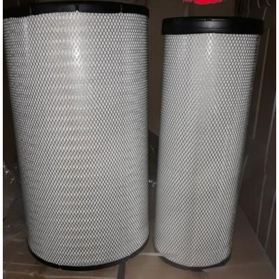AF26207/AF26208 (комплект) Воздушный фильтр MB-Filter (Аналог P781098/P781102 DONALDSON, RS4989/RS4629 BALDWIN)