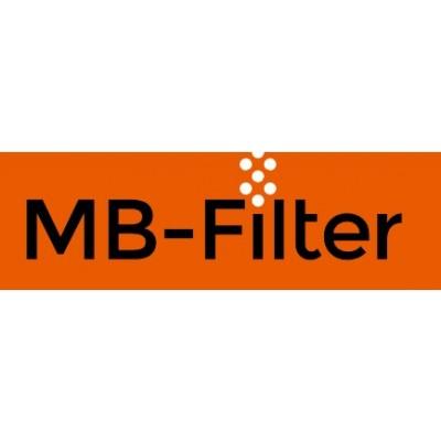 CCA302CD1 Гидравлический фильтр MB-Filter (Аналог P171620 DONALDSON, BT8476 BALDWIN)