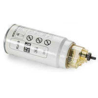PL420 Фильтр топливный MB-Filter (Аналог для фильтров P551026 DONALDSON, BF1265 BALDWIN)