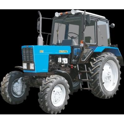 Трактор БЕЛАРУС 82.1 (МТЗ 80, 82) (Д243/Д245)