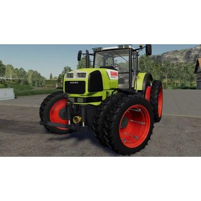 Трактор Claas Atles 936-946